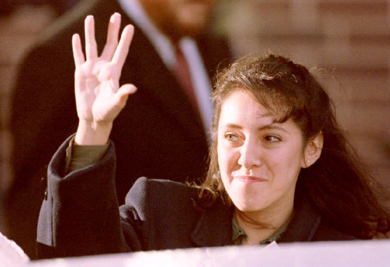 <p>In 1994 a jury found Lorena L. Bobbitt not guilty of all criminal charges, concluding that she was temporarily insane when she cut off her husband's penis with a kitchen knife. Catherine Kieu was not so lucky. She was found guilty of drugging her husband, cutting off his penis and throwing it in the garbage disposal.</p>