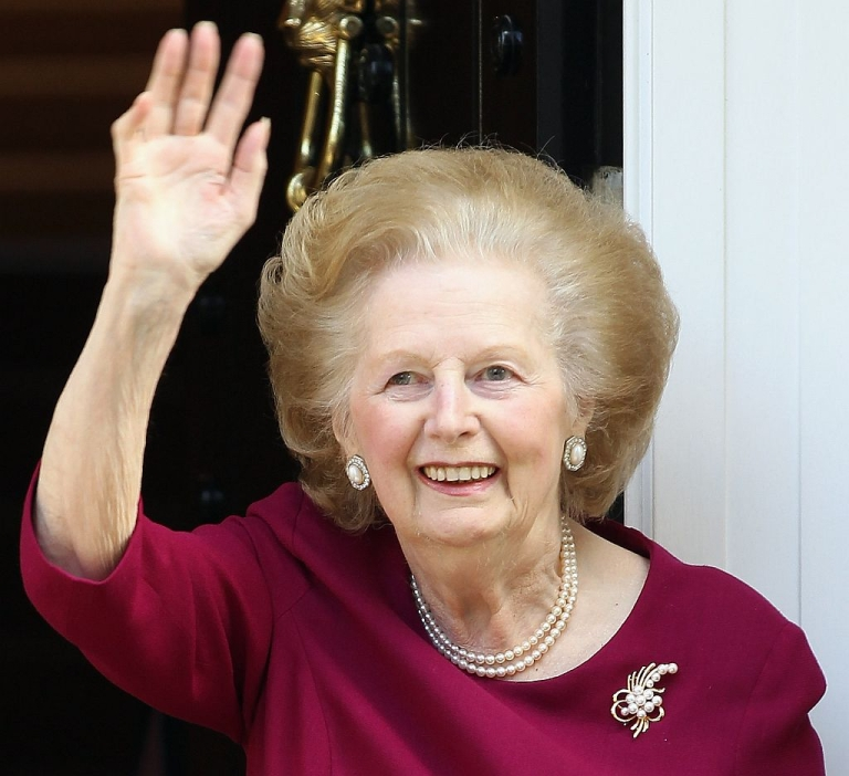 <p>Thatcher's death has re-opened many old wounds.</p>