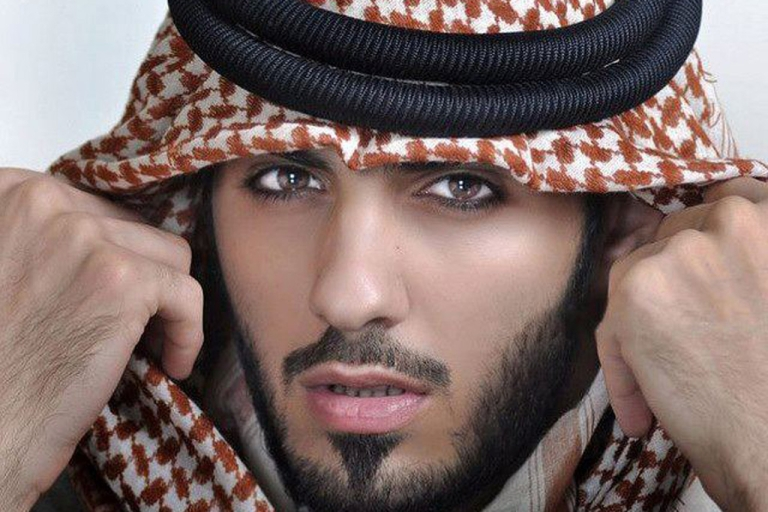 <p>Omar Borkan Al Gala is reportedly one of three men deported from Saudi Arabia for being