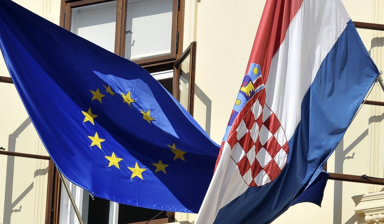 <p>Croatia amended its laws shortly before joining.</p>