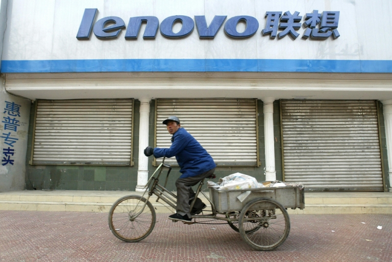 <p>It's now only a matter of time until a Chinese brand commands the same global recognition as Coke or Hyundai.</p>