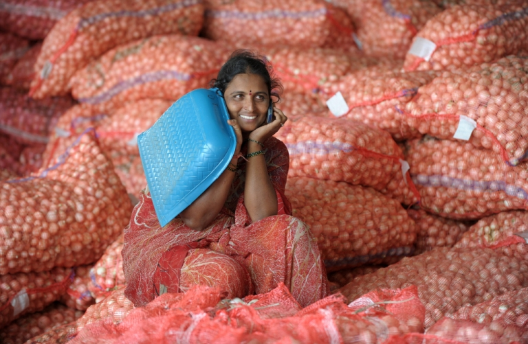 <p>A major economic crisis is unlikely, but some of India's most well known companies are in danger.</p>