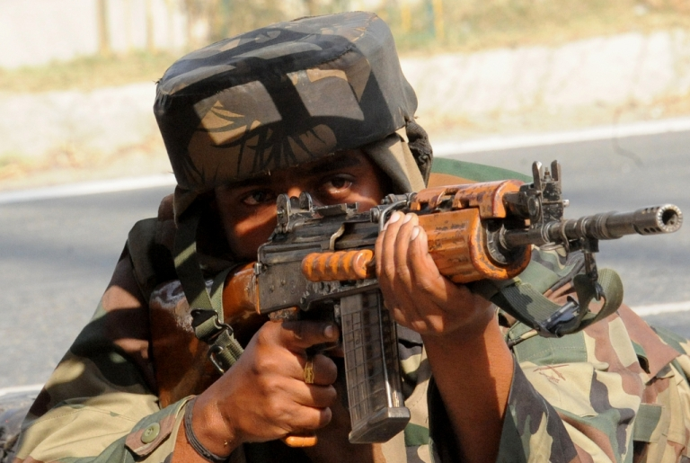<p>Violent border clashes between India and Pakistan in Kashmir are growing. Is it the sign of something larger?</p>