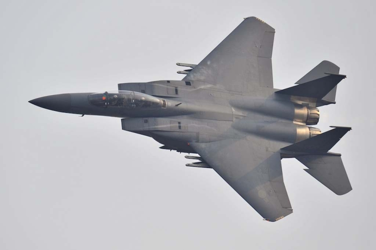 <p>South Korea said that it was expanding its air defence identification zone (ADIZ) to encompass areas claimed by Japan and China.</p>