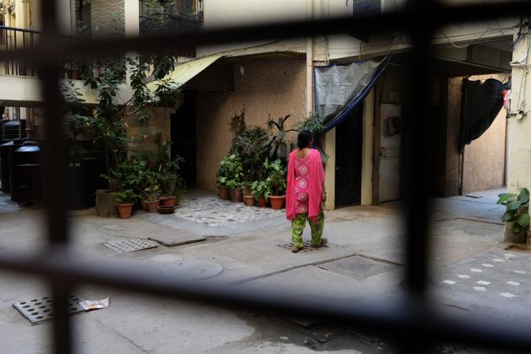 <p>New Delhi, Oct. 1, 2013.</p>
