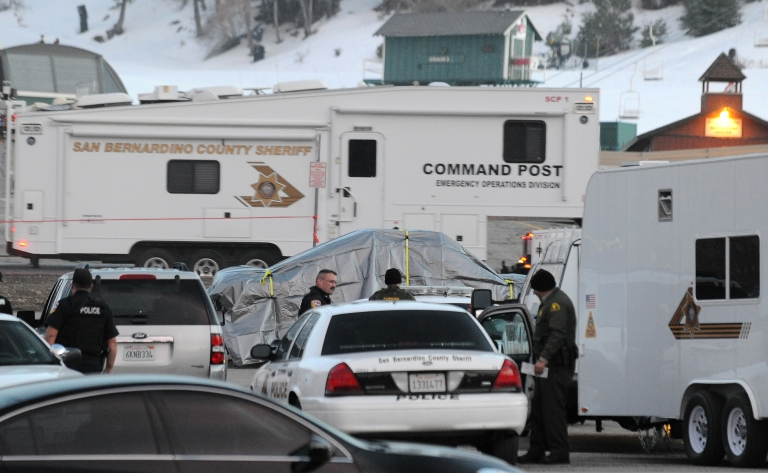 <p>Southern California has been on edge as the manhunt for Christopher Dorner continues, prompting statewide alerts and extra border security in both California and Nevada.</p>
