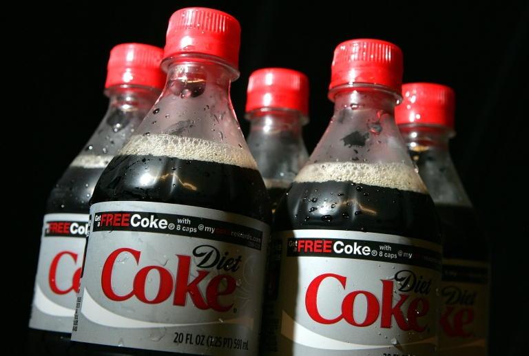 <p>Alcohol and diet soda many make you more drunk according to a new study by Northern Kentucky University.</p>