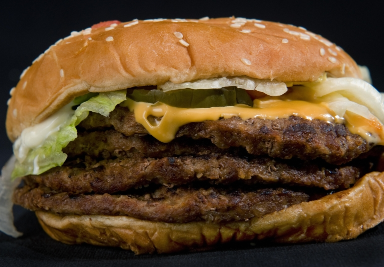 <p>EU officials are meeting to discuss how to prevent horsemeat from ending up in burgers and other foods produced by European companies.</p>