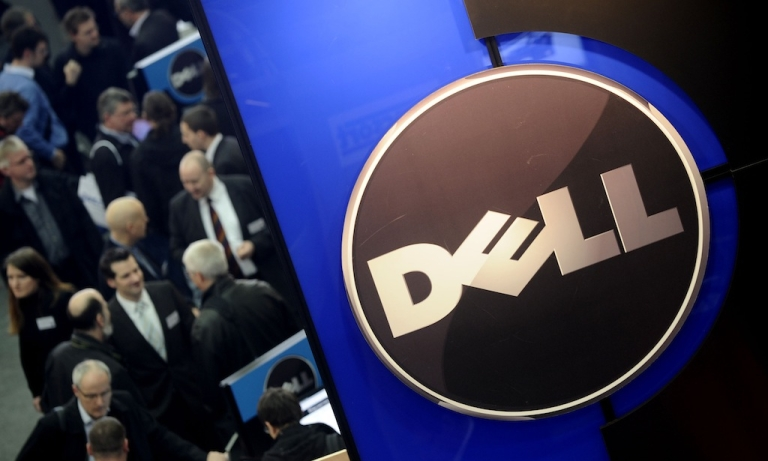 <p>The computer maker Dell will go private in a $24.4 billion deal. It will be the biggest leveraged buyout since the financial crisis.</p>