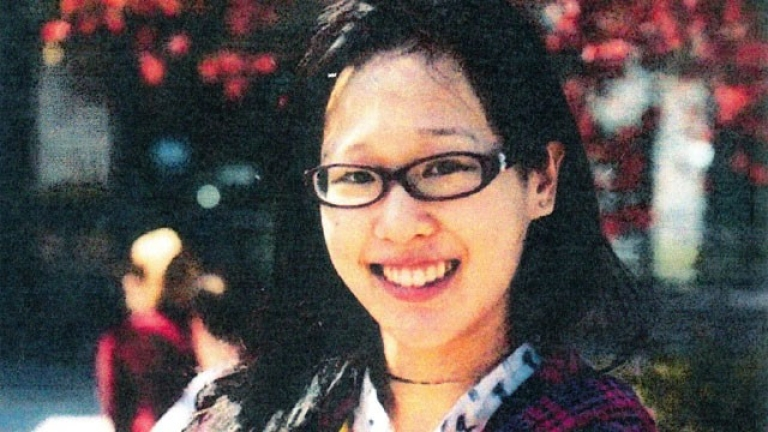 <p>Elisa Lam is shown in this photo, released by police.</p>