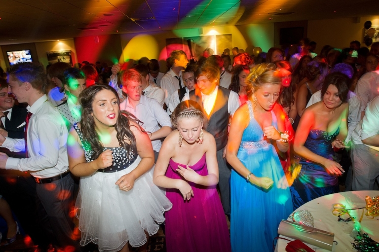 <p>A group in Indiana is trying to keep LGBT students out of their high school prom.</p>