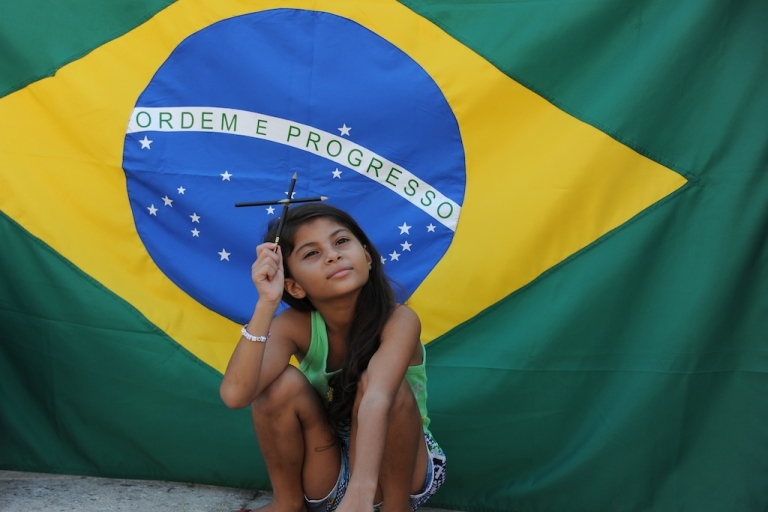 <p>Through innovative changes in the system, Rio de Janeiro's students are seeing improvements in literacy and general well-fare, says the city's education secretary.</p>