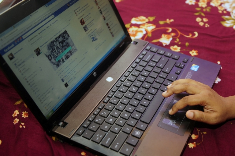 <p>Social media users are finding themselves on the wrong side of the law.</p>