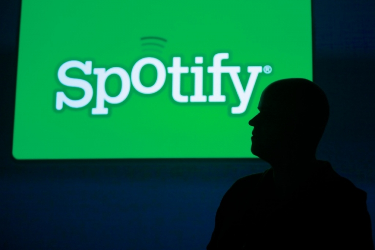 <p>Ford drivers will be able to access Spotify's catalog of more than 20 million songs.</p>