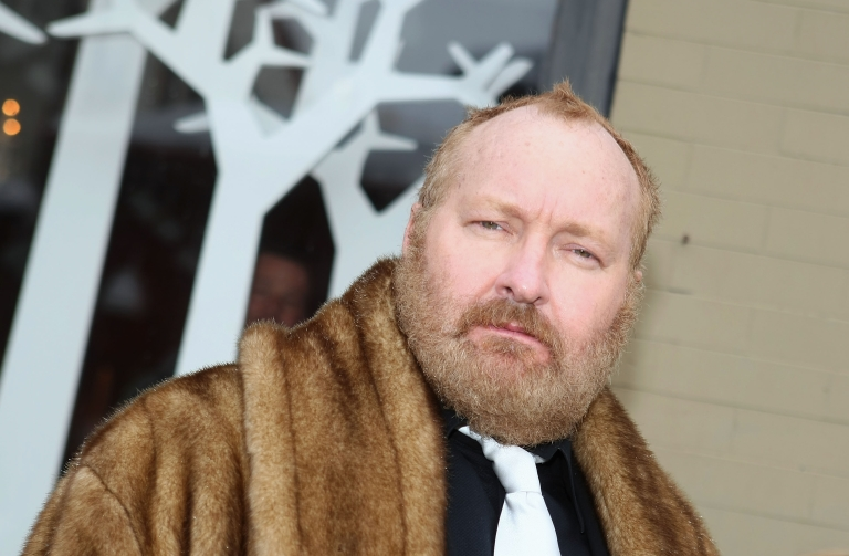 <p>Canadian immigration officials deny actor Randy Quaid's request to stay permanently in the country.</p>
