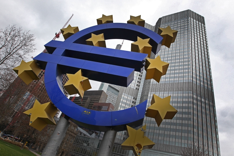 <p>The euro zone's best-case scenario is a long, slow recovery with unemployment across the south remaining persistently high.</p>