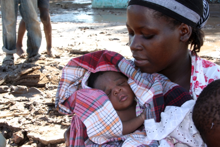 <p>First civil war, then floods, now the threat of conflict. Can Mozambique's booming economy survive?</p>