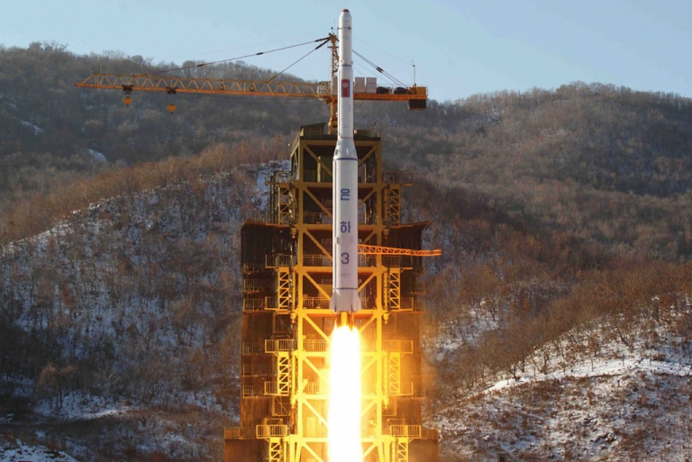 <p>Between its satellite launches and nuclear tests, North Korea appears to be moving closer to its goal of developing intercontinental strike capabilities.</p>