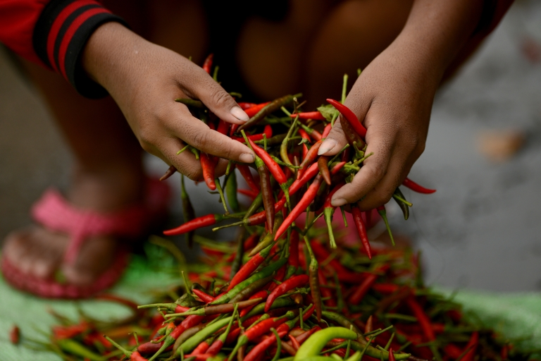 <p>Forcing your child to eat hot chili is illegal in Australia.</p>