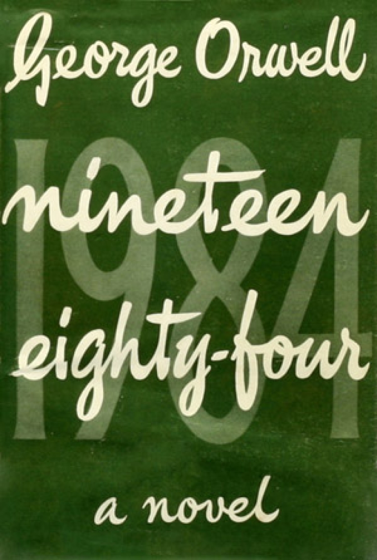 <p>Sales of George Orwell's novel '1984' have spiked since the recent NSA surveillance leaks, with many people comparing the government's actions to those of 'Big Brother' in the novel.</p>