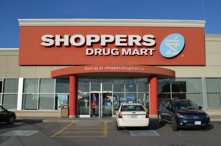 <p>Shopper's Drug Mart sent a customer a post-apocalyptic letter after he complained about wrongly being on the company's mailing list.</p>