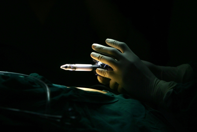 <p>Playing video games on Nintendo Wii can help surgeons hone their skills says a new Italian study.</p>
