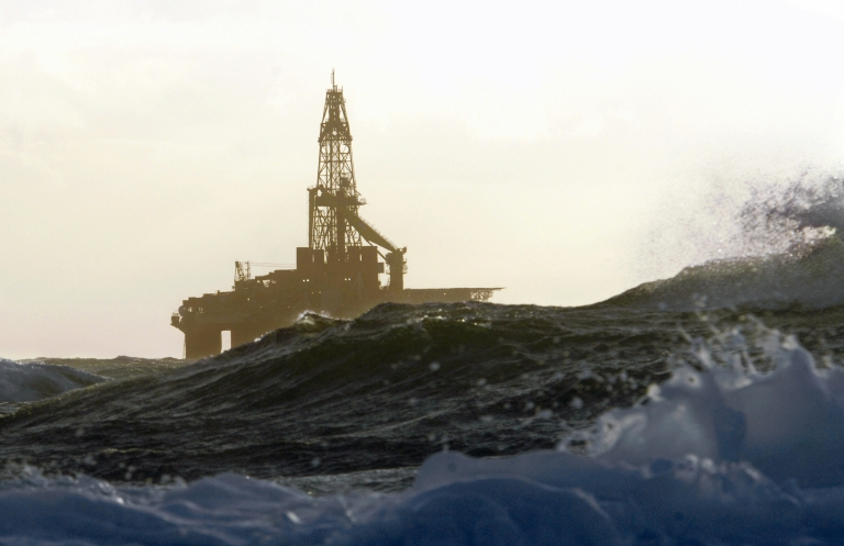 <p>Norway's oil wealth fund, one of the largest investors in the world, grew 13.4 percent last year as stock markets surged.</p>