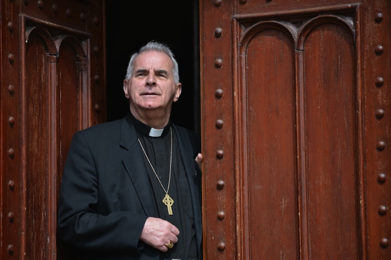 <p>Keith O'Brien, the former archbishop of St Andrews and Edinburgh, admitted to unspecified sexual misconduct and asked for the forgiveness of the Church and those he has offended.</p>