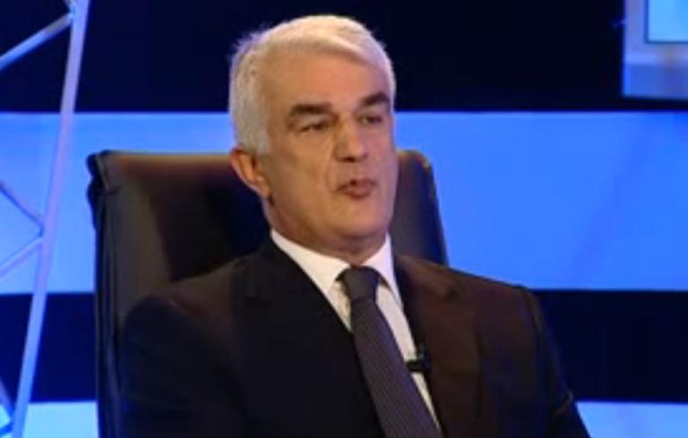 <p>Miroslav Ivanisevic, former finance minister of Montenegro, resigned after a sex scandal befell him last week.</p>