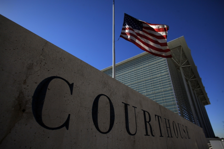 <p>The trial of waitress Jodi Arias began in January in a Phoenix court.</p>