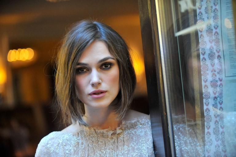 <p>The actress, 28, exchanged vows with James Righton, 29, in a low-key ceremony, with just 11 of her closest friends and family.</p>