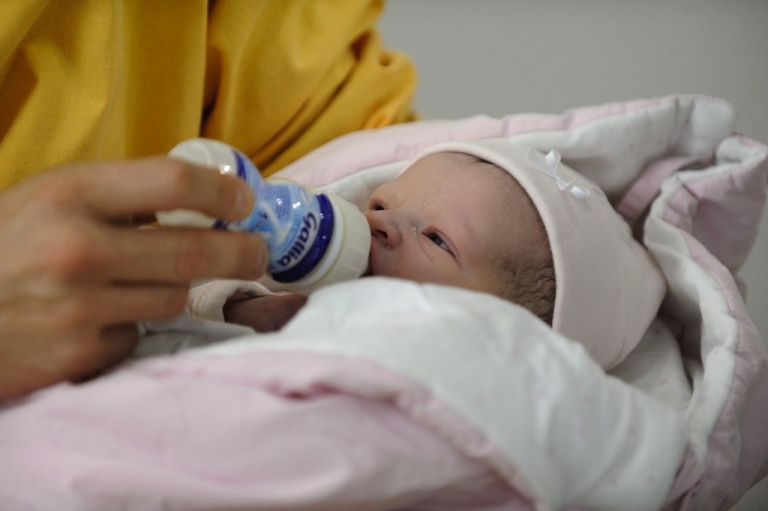 <p>Researchers believe they have found the gene that explains why babies heal faster than older people.</p>