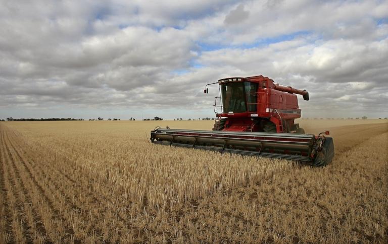 <p>GrainCorp is Australia's biggest grain merchant.</p>