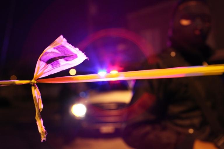 <p>Mexico's drug war grinds on.</p>