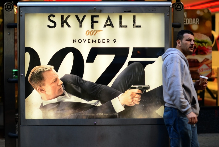 <p>No, South Africa was not the scene of a James Bond movie this week. It just felt that way.</p>