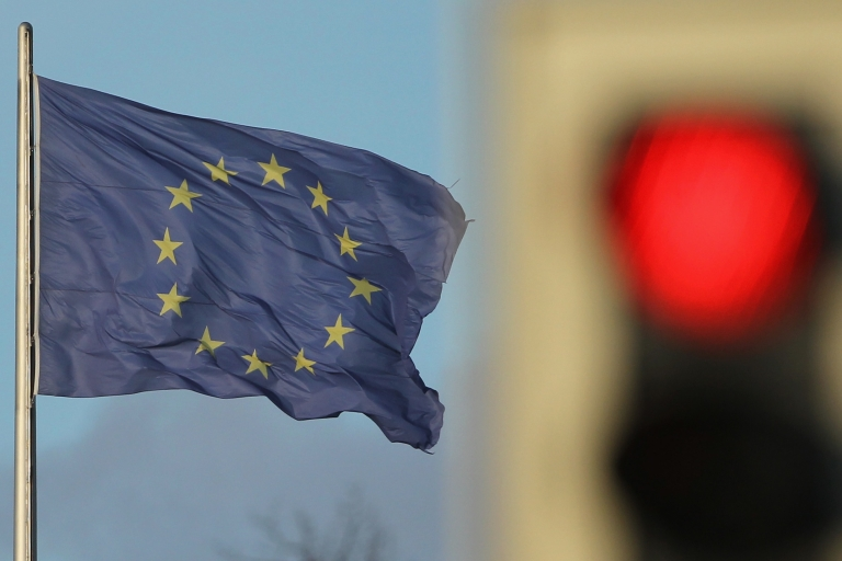 <p>Russia is pushing former Soviet republics toward Europe, although EU membership remains off the table.</p>