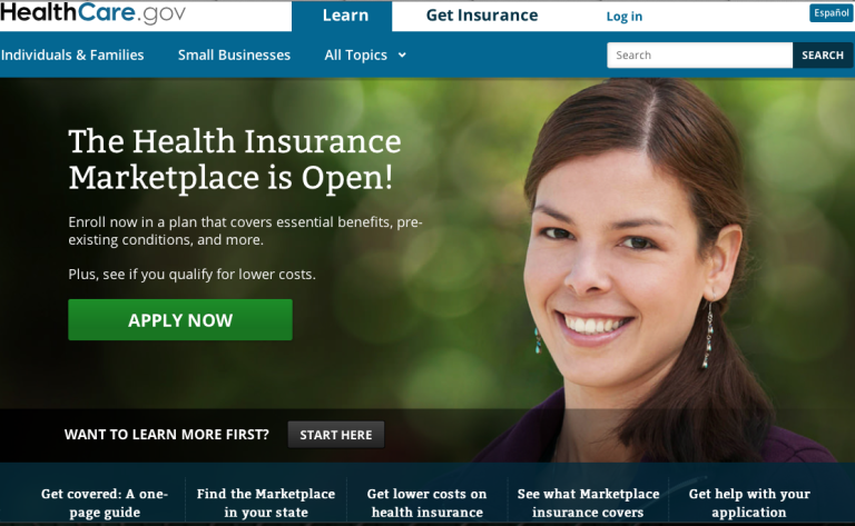 <p>Federal and state online health insurance exchanges launched on October 1 amid heavy volume and delays.</p>