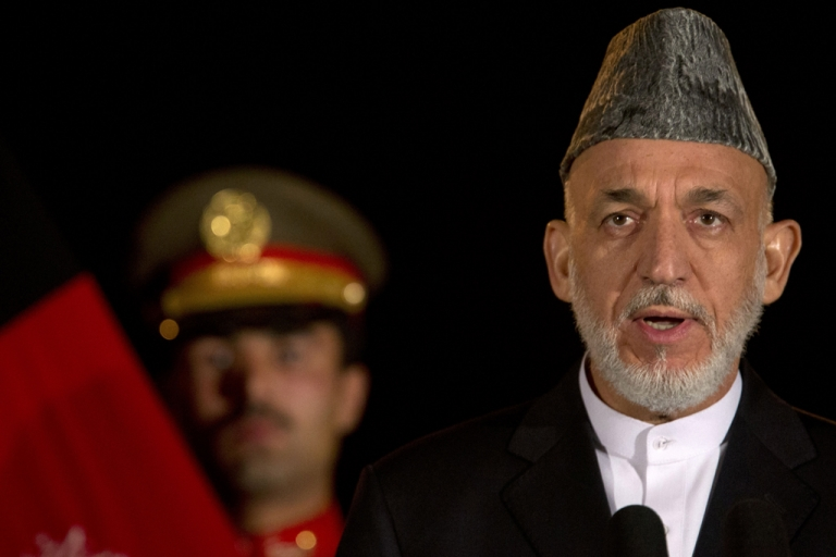 <p>Afghan President Hamid Karzai plans to push Pakistan on the location of key Taliban commander Mullah Baradar.</p>