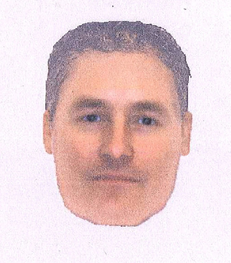 <p>British police have released computer-generated images of several suspects, including this man, wanted for questioning in connection with the disappearance of Madeleine McCann six years ago.</p>