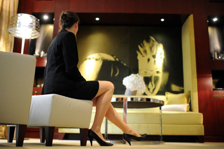 <p>A woman injured while having sex in her hotel room on a business trip sponsored by her employer is not entitled to workers compensation, the High Court of Australia ruled Oct. 30, 2013.</p>