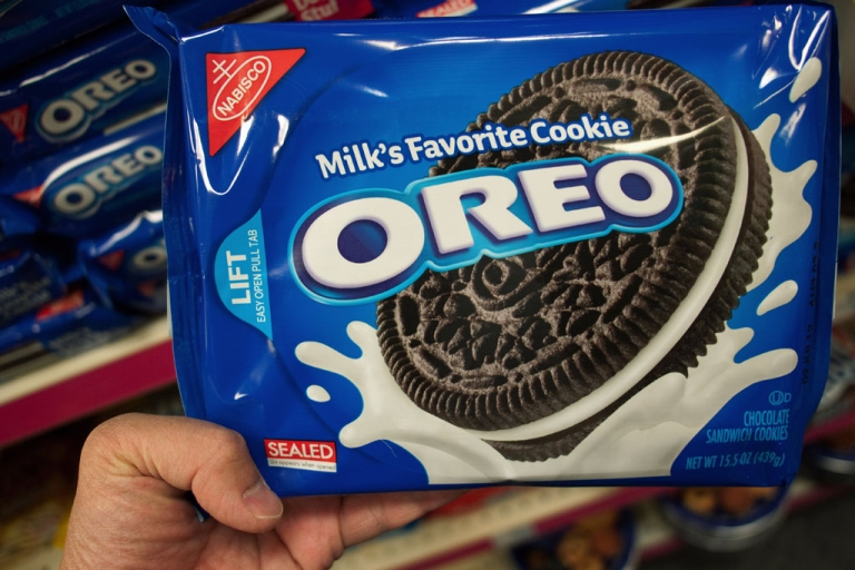 <p>Researchers at Connecticut College say Oreo cookies are as addictive as cocaine (to lab rats, anyway). They suggest high-fat, high-sugar foods are contributing disproportionately to the obesity epidemic in research released Oct. 15, 2013.</p>