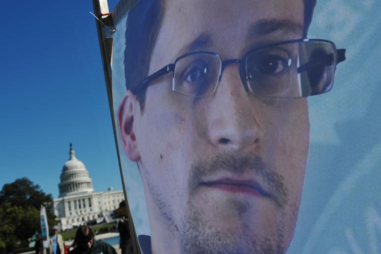 <p>Near-daily revelations from documents stolen by Snowden are rocking Washington's relations with some of its closest allies.</p>