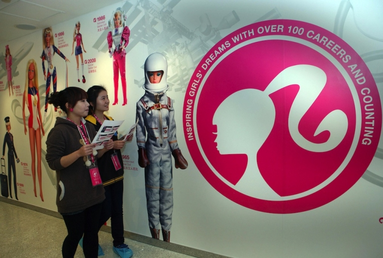 <p>Mattel stormed China with a six-story Barbie concept building in central Shanghai, in 2009. It left in 2011. What went wrong?</p>