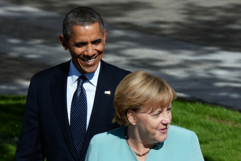 <p>Although headlines have railed at the United States for paying too much attention to Europe, the longer-term concern for German policymakers may be that US interest in Europe is fading.</p>