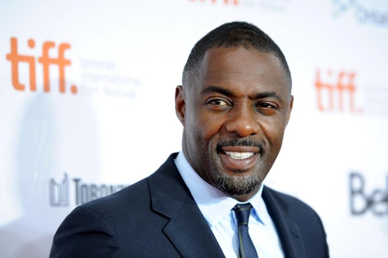 <p>Actor Idris Elba attends the