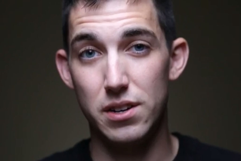 <p>Matthew Cordle, 22, posted a video on YouTube in which he admits to driving the wrong way down a highway directly into oncoming traffic, striking and killing Vincent Canzani on June 22, 2013.</p>