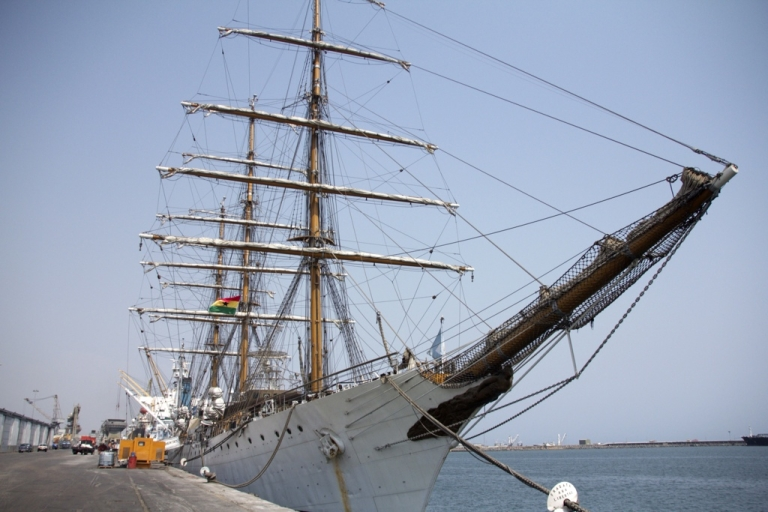 <p>NML Capital hopes it can get its hands on more than Argentina's frigate Libertad.</p>