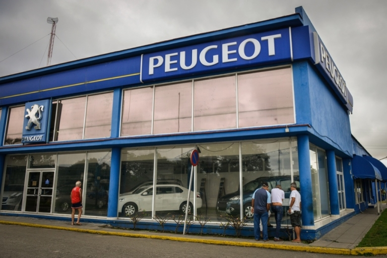 <p>New and used cars are for sale in Cuba, but good luck affording them.</p>