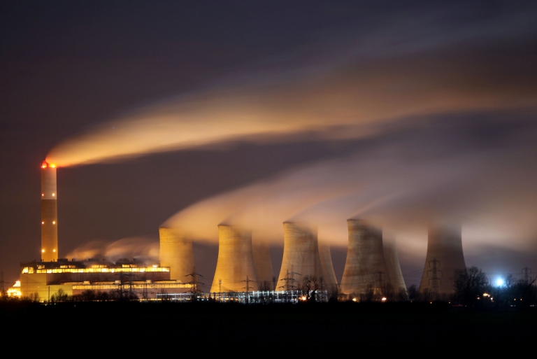 <p>Failure to agree on a new deal this year will probably result in a rise in emissions.</p>