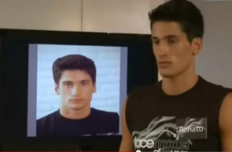 <p>A prosecution psychiatrist says 22-year-old Portuguese model Renato Seabra, seen here in an image taken from Portuguese television and posted to YouTube, would have known the difference between right and wrong at the time he allegedly tortured and murdered the journalist Carlos Castro.</p>